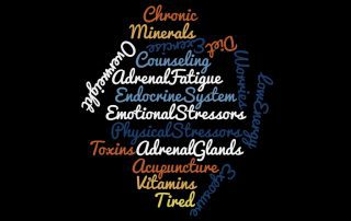 Adrenal Fatigue - Vital Force Naturopathic