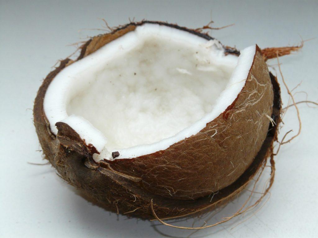 Vital Force Health Tip #3: Coconut Oil