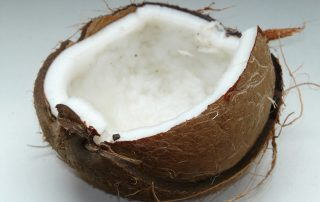 Vital Force Health Tip #3: Coconut Oil