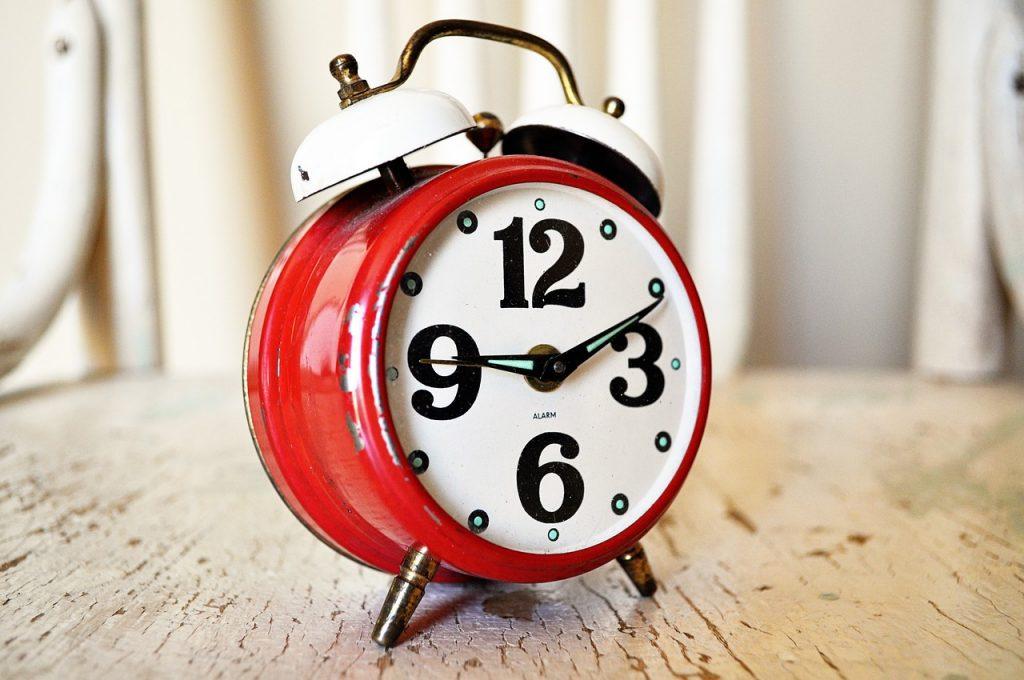 Vital Force Health Tip #5: Staying Asleep
