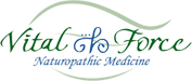 Vital Force Naturopathic Logo
